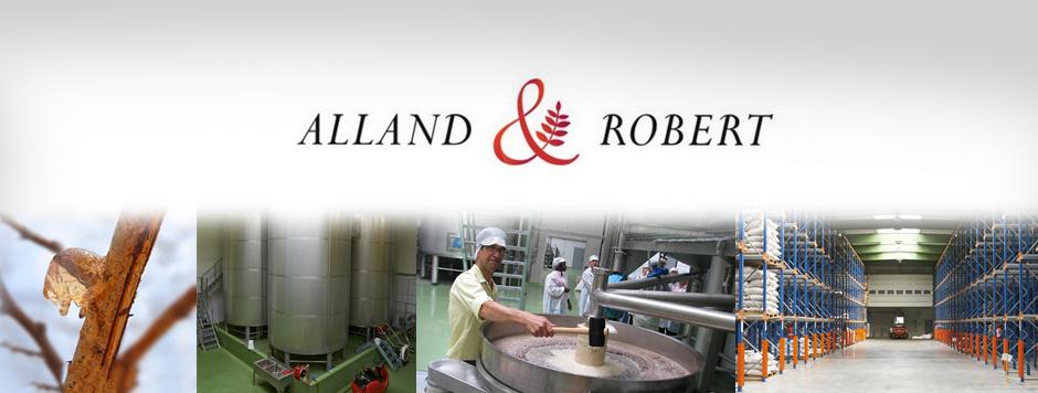 Alland & Robert